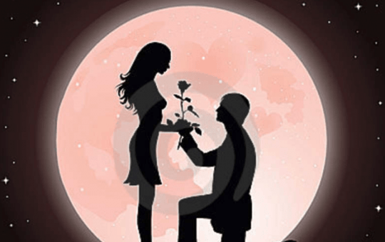 new moon love spells
