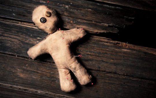 magic voodoo dolls