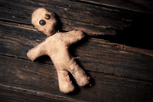 magic voodoo dolls