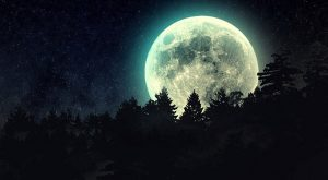 powerful full moon love spell