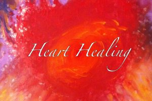 heart healing spells