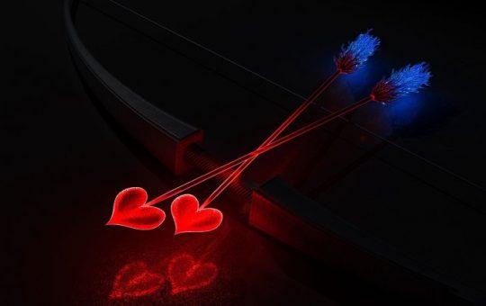 love magic love spell