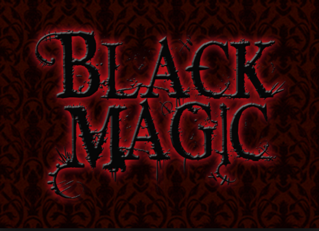 Black Magic Sex Spells