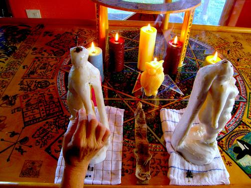 Very powerful love spells that work