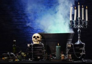 Banishing spells to completely change misfortunes