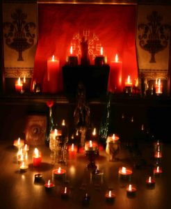 American attraction love spell that works