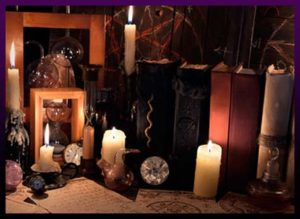 Powerful love spells to do at home