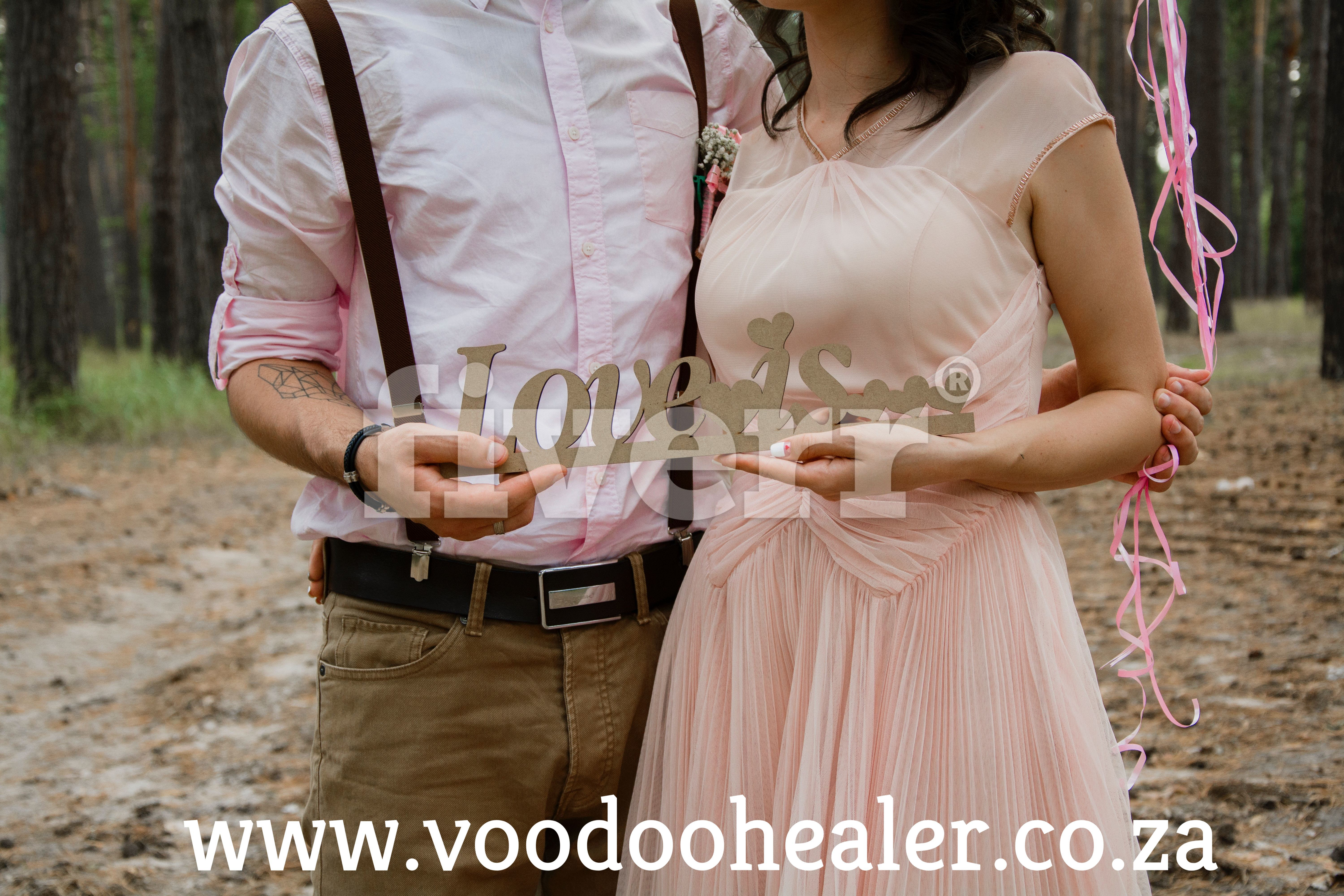 Best Love Spell Caster - Muthi and Love Spells