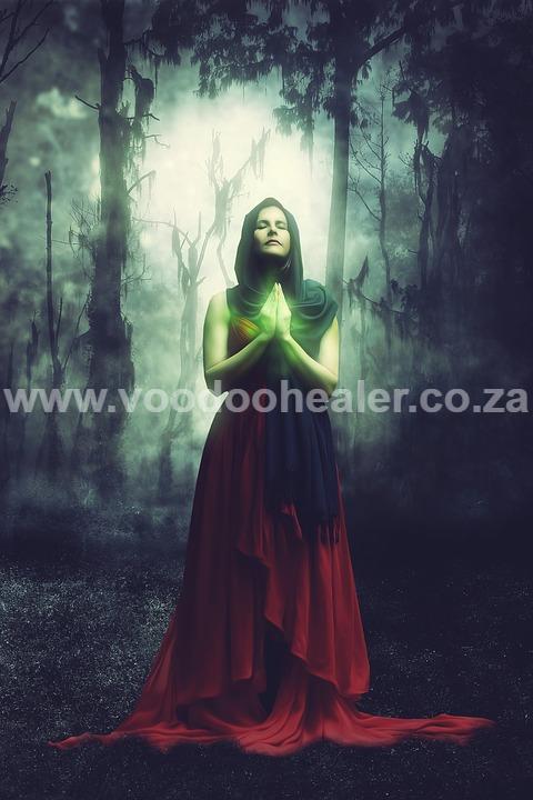 HEALERS spells