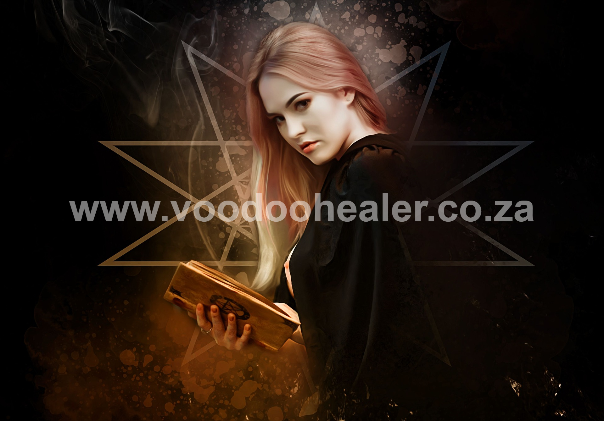 Why engage in love spells?