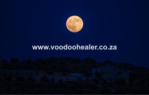 Full moon love spells