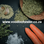 African Traditional Healing
