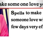 Can a Love Spell Make Someone Love You