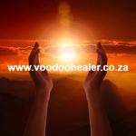Powerful Native Healers