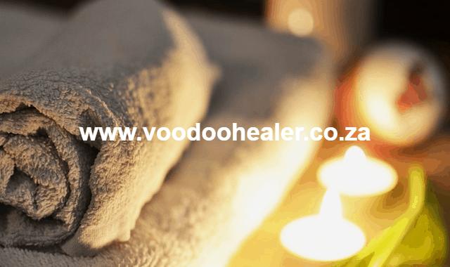 The Best Spiritual Healers