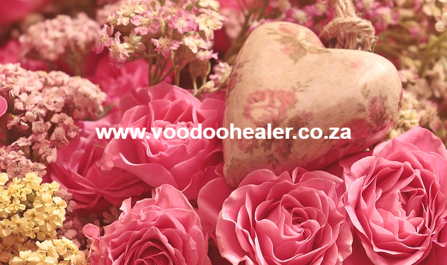 Simple Love Spells Without Ingredients.