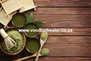 Voodoo And Healing