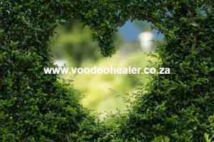 Voodoo love spells in South Africa