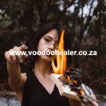 Love Spells Using Voodoo