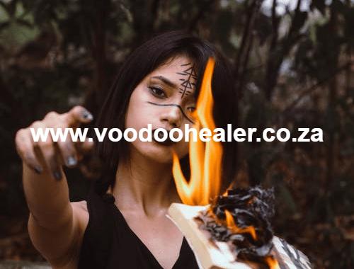 Love Spells Using Voodoo