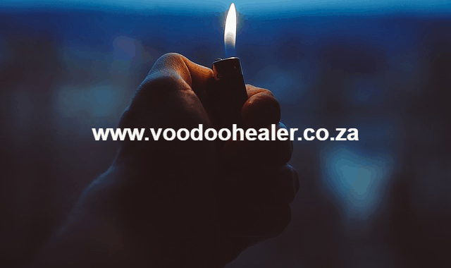 How you can use Black Magic love spell?
