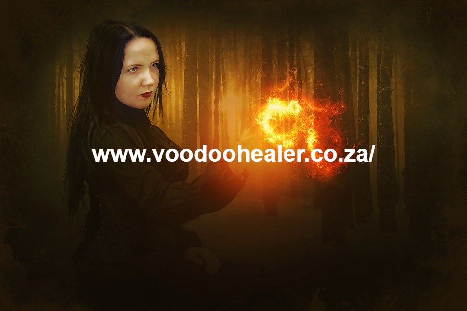 Choose our Best services of Voodoo Love Spells