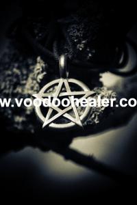 Perform meditation in Black Magic Spells