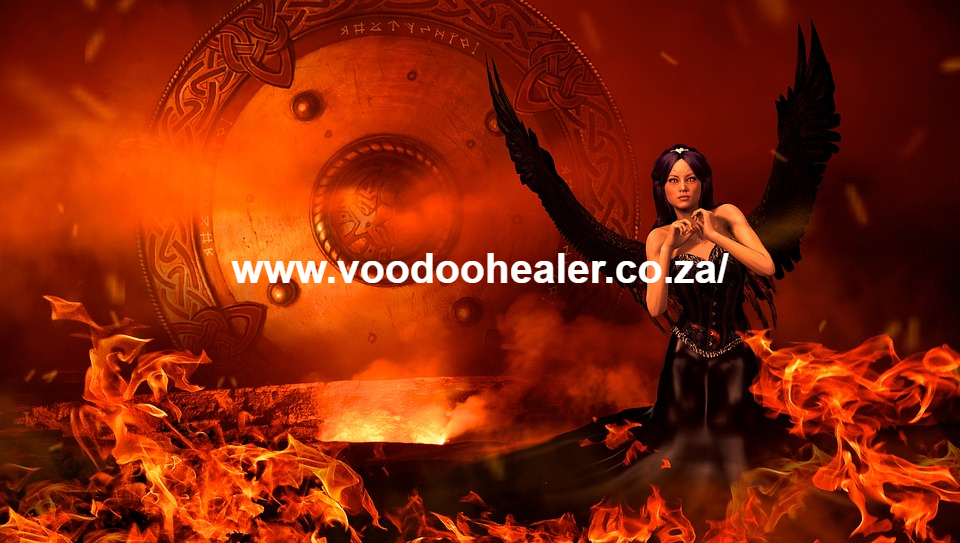 Which is the most common Voodoo spell
