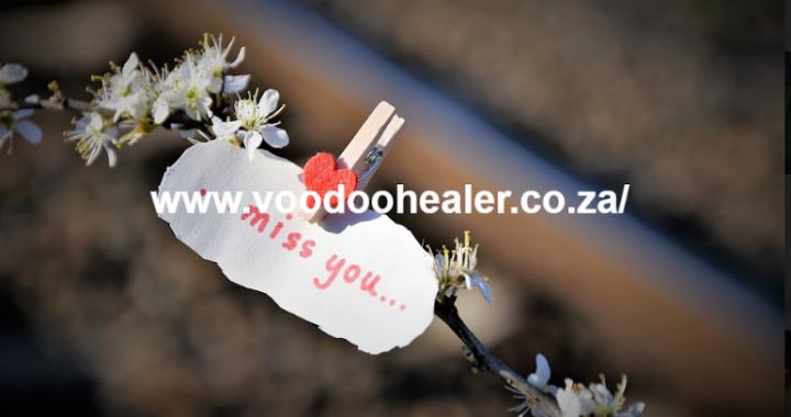 voodoo love spells that are effective